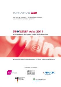 Onliner-Atlas-2011-Online-Kommunikation