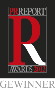 PR-Report-Award-Gewinne-2012-Technologiekommunikation
