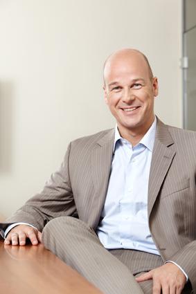 Michael Grupe, Vorstand Fink & Fuchs PR