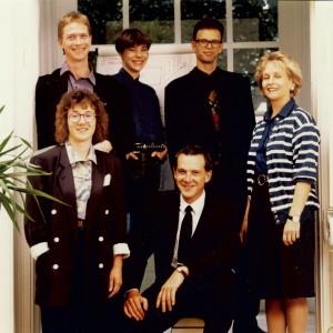 1989-Erstes-Mitarbeiterfoto-der-PR-Agentur-Fink-Fuchs