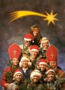1993-Weihnachtskarte-PR-Agentur-Fink-Fuchs
