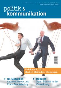 NEU-Das-Magazin-Politik-und-Kommunikation