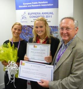 IPR-EUPRERA-Award2011-Leeds-Duehring-Linke-Watson-PR-Forschung