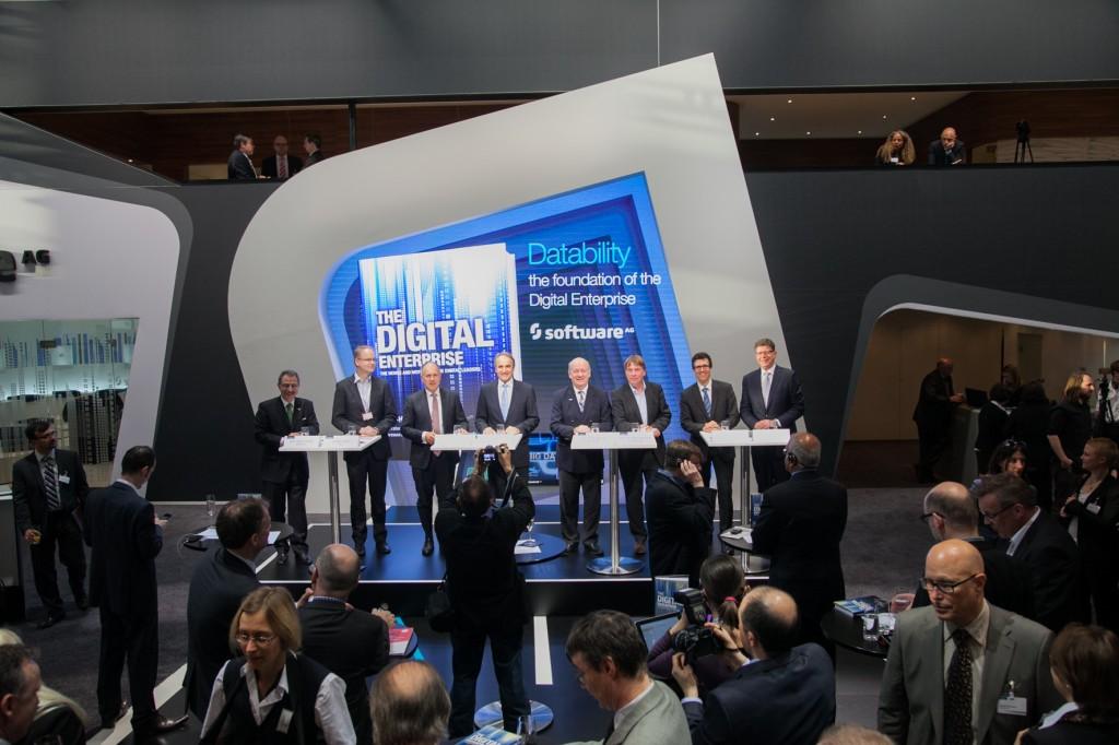 CeBIT-Bei-der-Pressekonferenz-der-Software-AG-Messe-PR