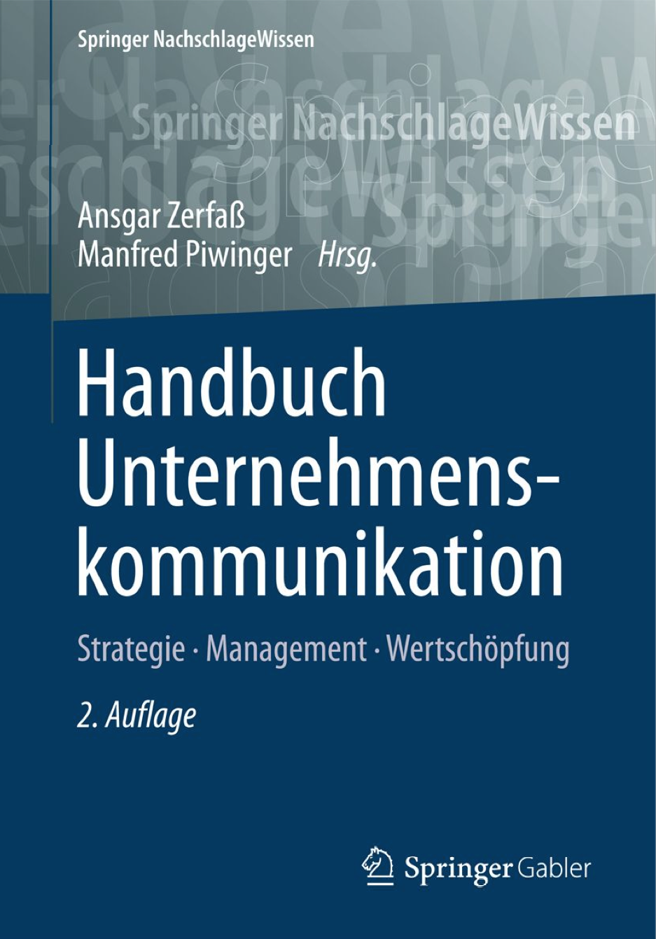 Handbuch-Unternehmenskommunikation-Zerfass-Piwinger-2014