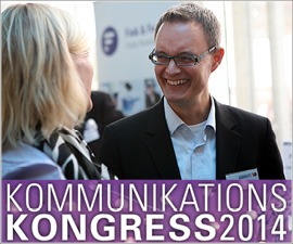 Kommunikationskongress-2014