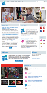 Hasbro-PR-Etat-Newsroom-zu-PR-Agentur-Fink-Fuchs