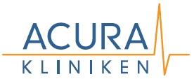 Acura-Kliniken-Logo-Unternehmenskommunikation
