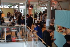 Future Convention Frankfurt – Innovationen und Kommunikation der Zukunft Fink & Fuchs