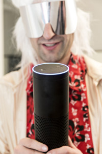 Inspiration-Jam-Zukunft-der-Kommunikation-Veranstaltung-Fink-und-Fuchs-Doc-Brown-Alexa