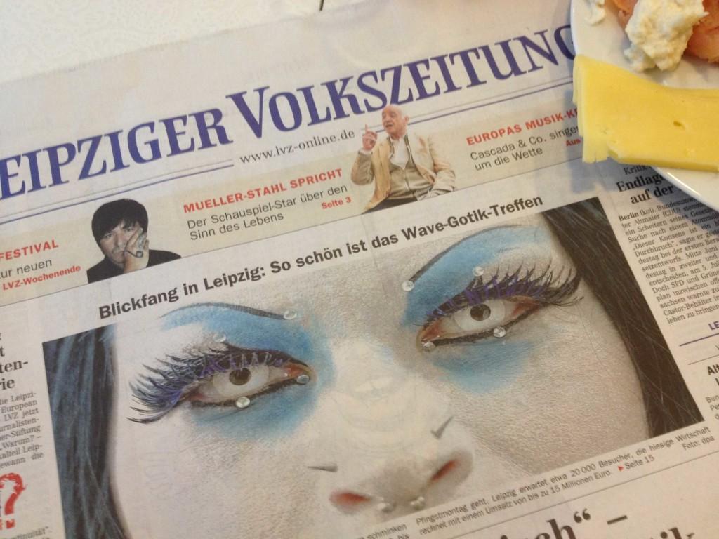 LPRS Forum Leipziger Volkszeitung PR & HR