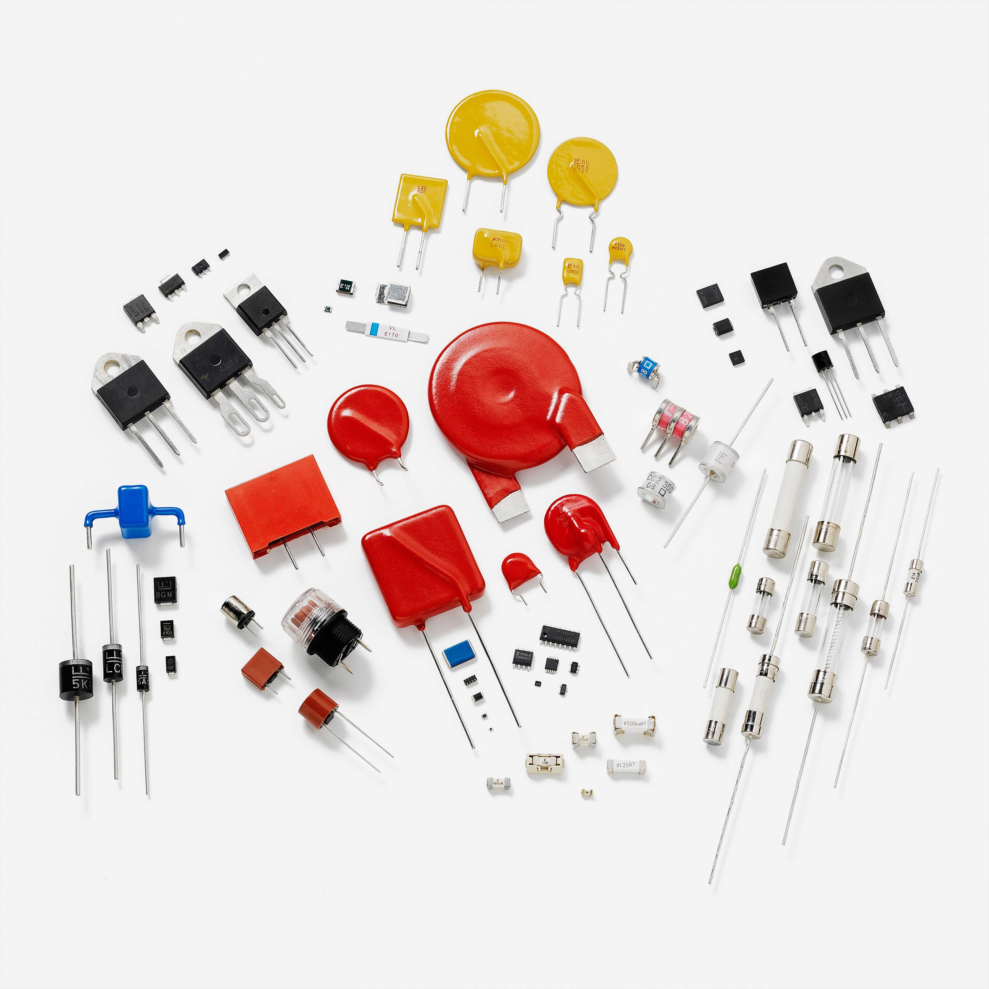 Littelfuse Circuit Protection Group Internationale PR