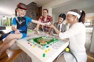 MyMonopoly PR Kommunikation Produkt und Marke Hasbro