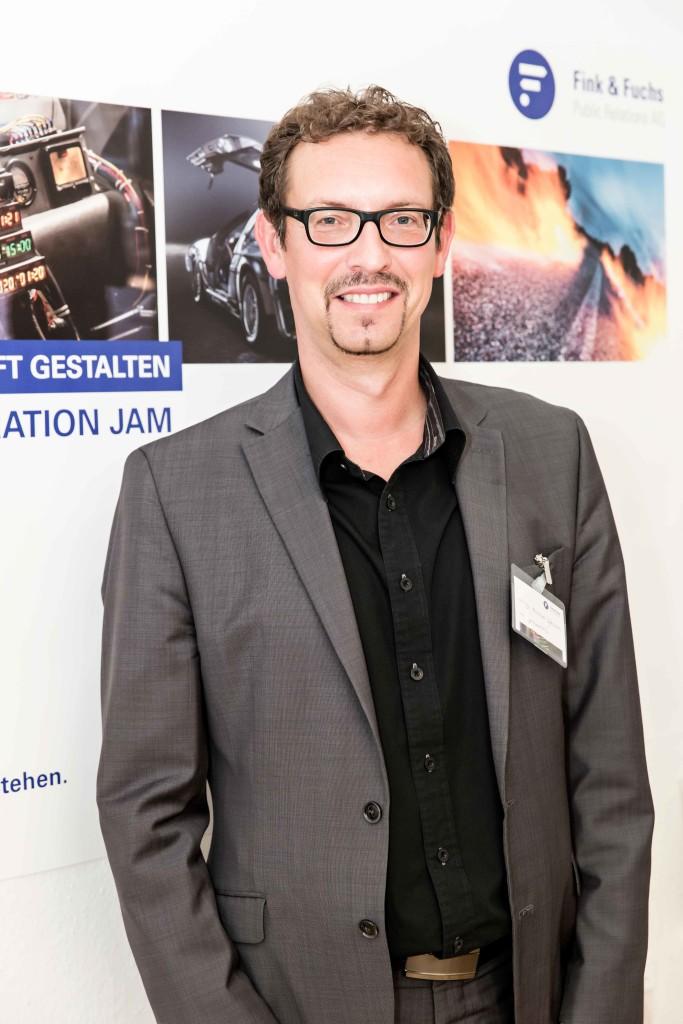 Inspiration Jam Dr Michael Gerards Virtual Reality