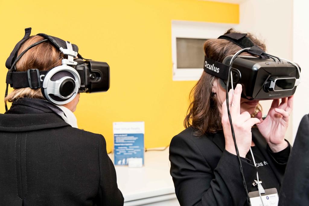 Inspiration Jam Virtual Reality