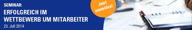 Banner Personalmarketing Employer Branding