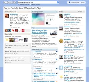 Twazzup Japan 5 Jahre Twitter Fink Fuchs