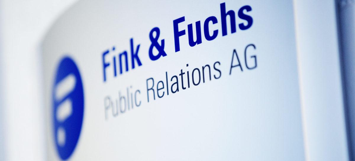 Holmes Report 2016 Fink & Fuchs Technologie-Agenturen