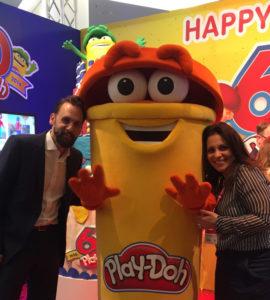 Hasbro-Play-Doh-Nuernberg-Spielwarenmesse