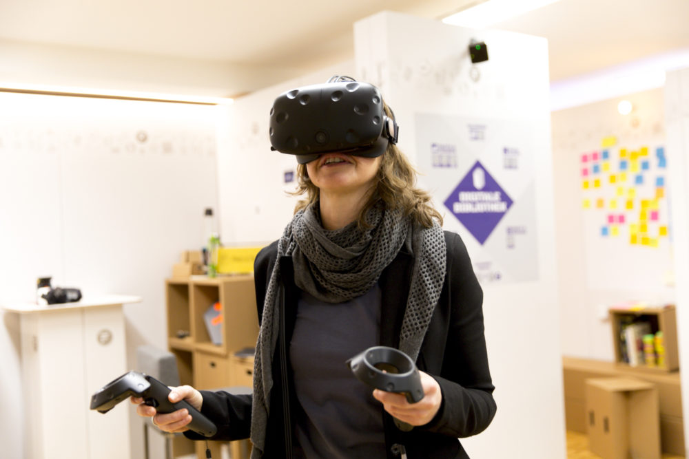 playroom Kreativraum Fink & Fuchsinnovation digital kreativitaet