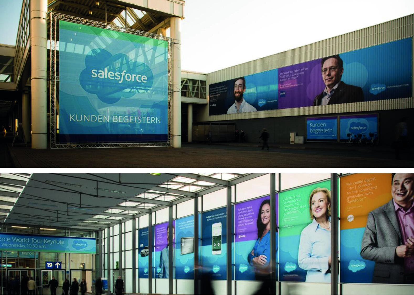 Salesforce PR-Preis