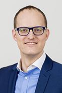 Uli Sinz Ansprechpartner Digital Fink & Fuchs Agentur Kommunikation