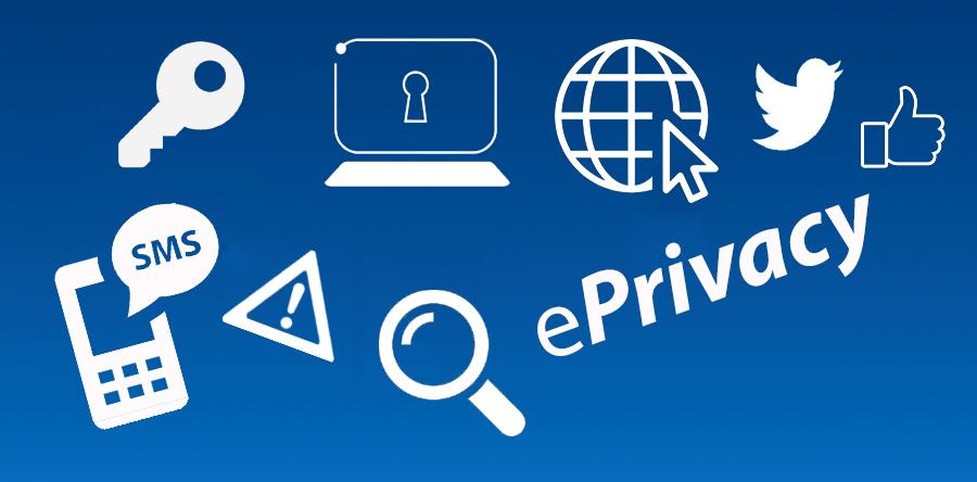 e-Privacy Verschärfung des Datenschutzes