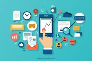 Digitale Autohäuser Digitales Marketing