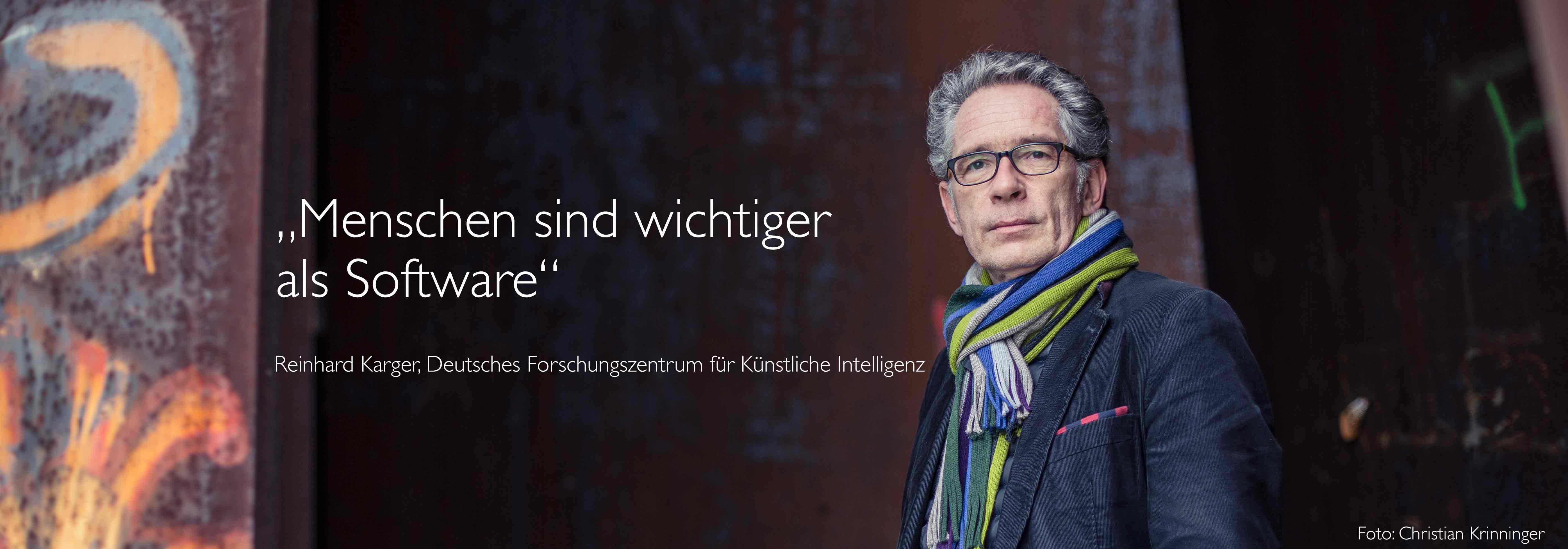 Reinhard Karger Social Bots Influencer Kommunikation