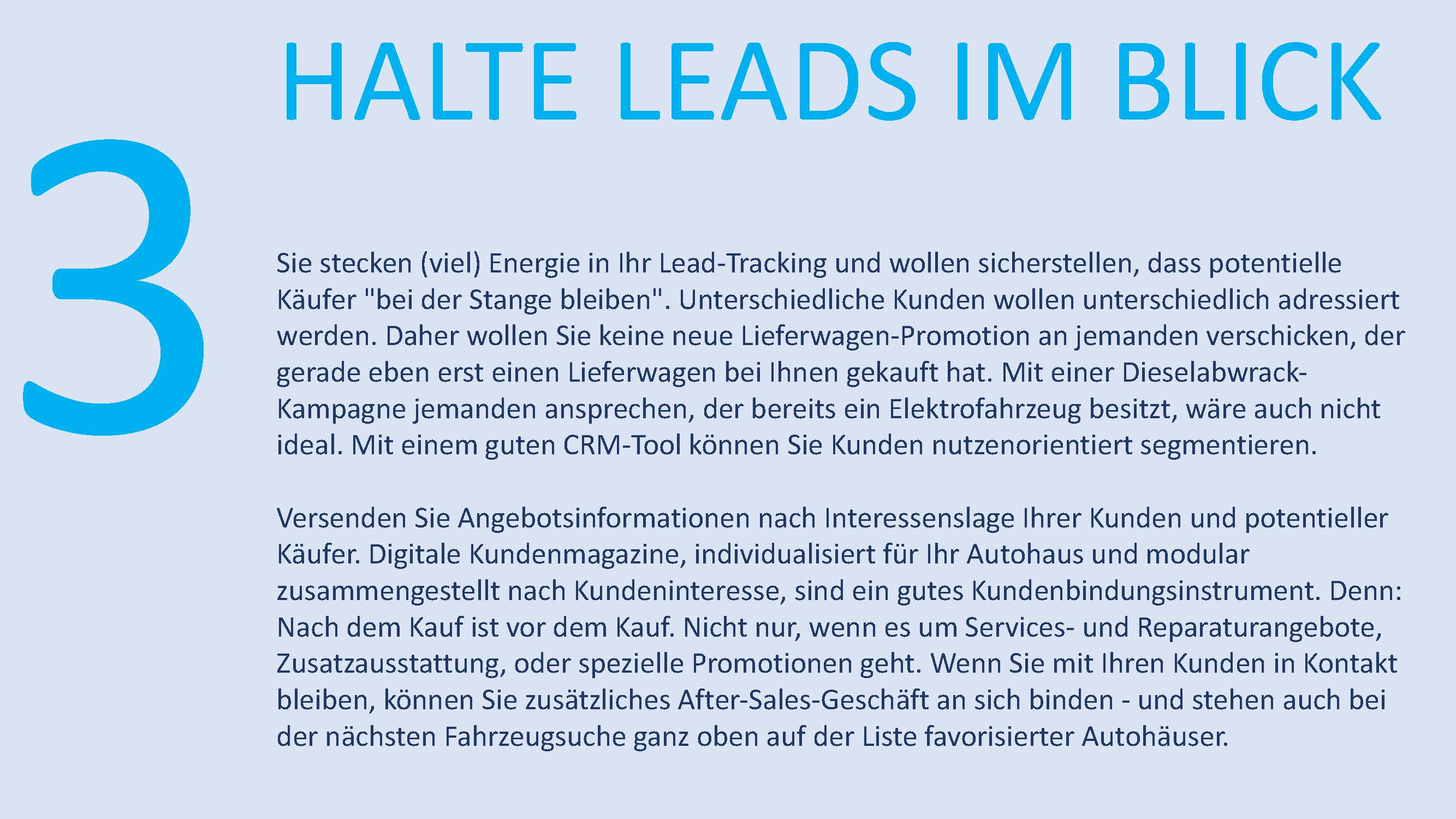 Digitale Marketing-Kommunikation im Autohaus und Automobilhandel - Ralf Kaiser von Fink und Fuchs Agentur für Marketing Öffentlichkeitsarbeit und Public Relations
