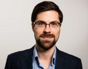 Ralph Pfister Leiter Redaktion Fink & Fuchs