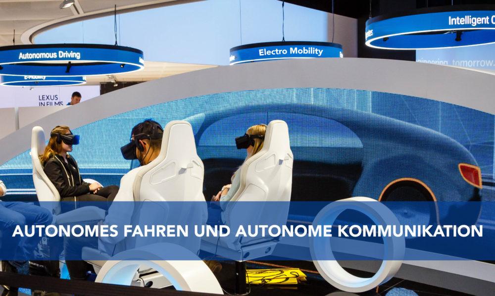 Innovationskommunikation Fink und Fuchs