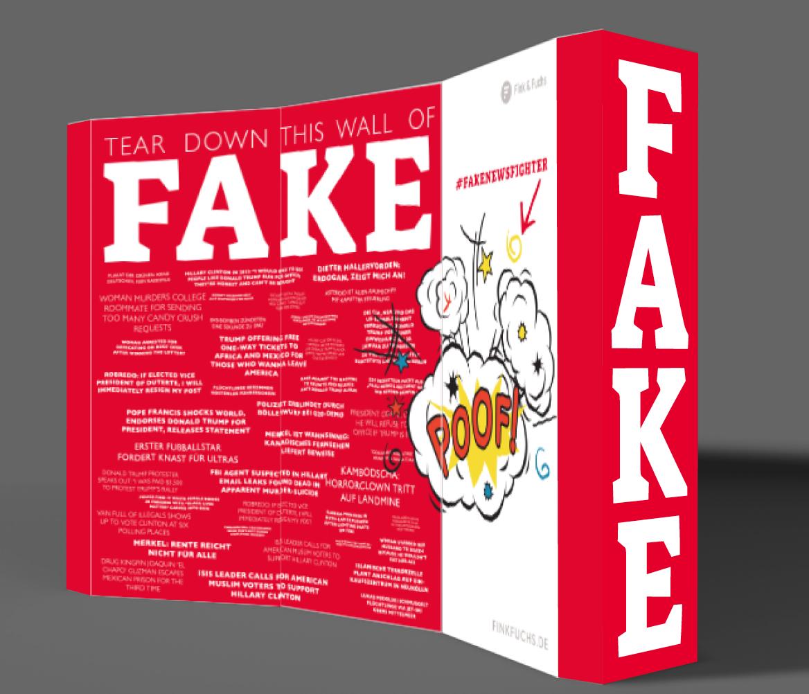 Fakenewsfighter Republica 2018 Fink & Fuchs