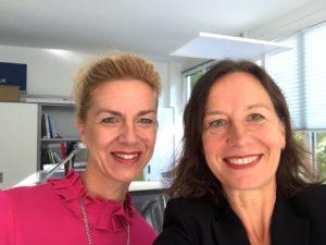 Wiedereinstieg Fink & Fuchs Arbeitgeber flexibles Arbeiten