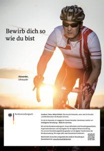 BVA Personalmarketing Fahrrad