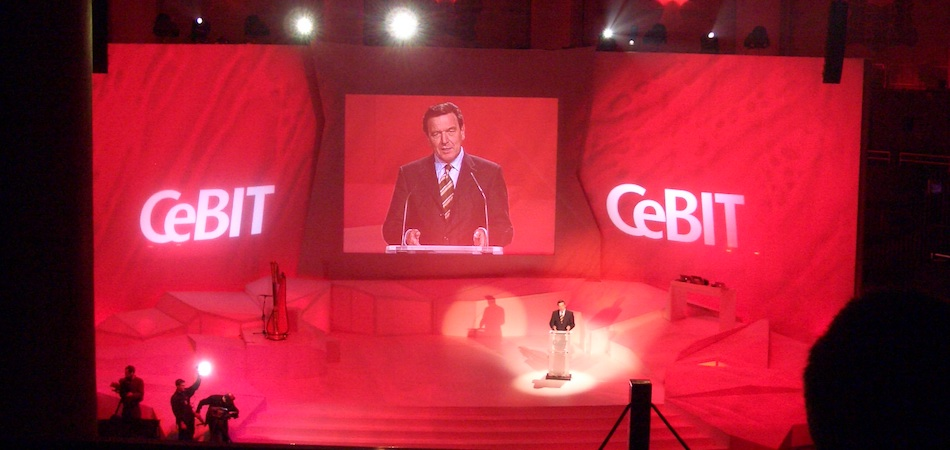 CebIT - Endeeiner Geschichte CIMG1403