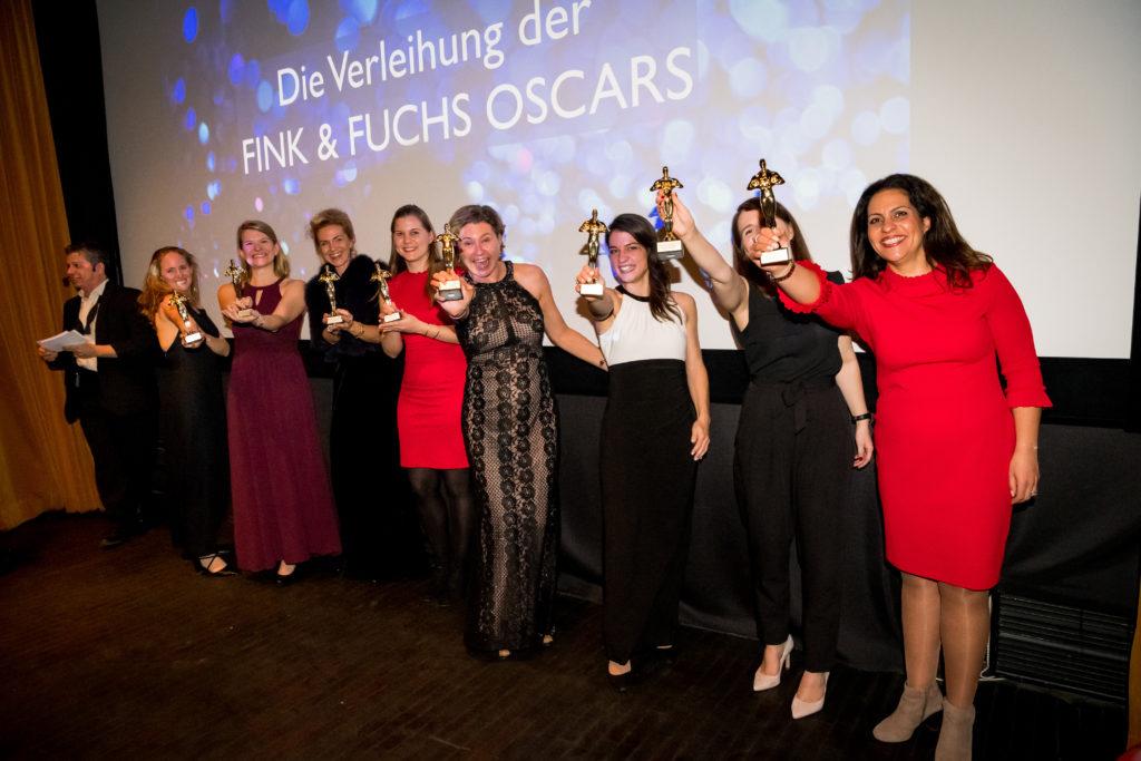 Fink & Fuchs Jahreschronik