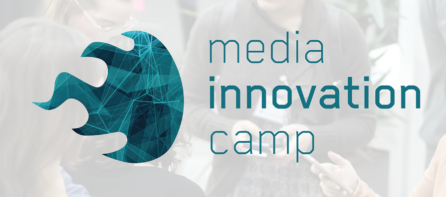 Media Innovation Camp