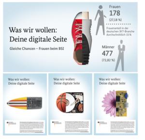 Was wir wollen: Deine digitale Seite Employer Branding PR Preis Fink & Fuchs