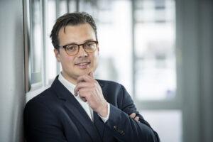 Jens Issel Personalmeldung crossmedia Marketing Fink & Fuchs