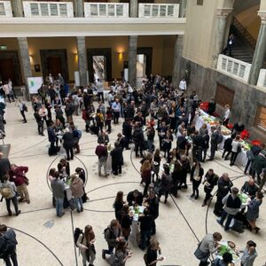 DGPuk Leute Foyer