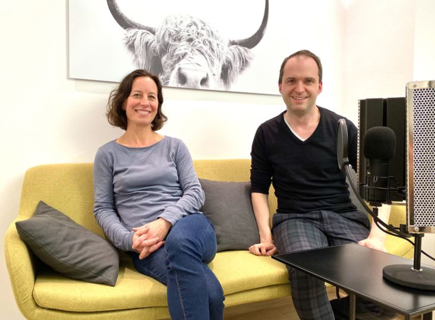 pr.promi.podcast Alexandra Groß Fink & Fuchs