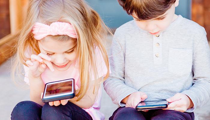 Weltkindertag Kindheit nicht Digital genug Fink & Fuchs