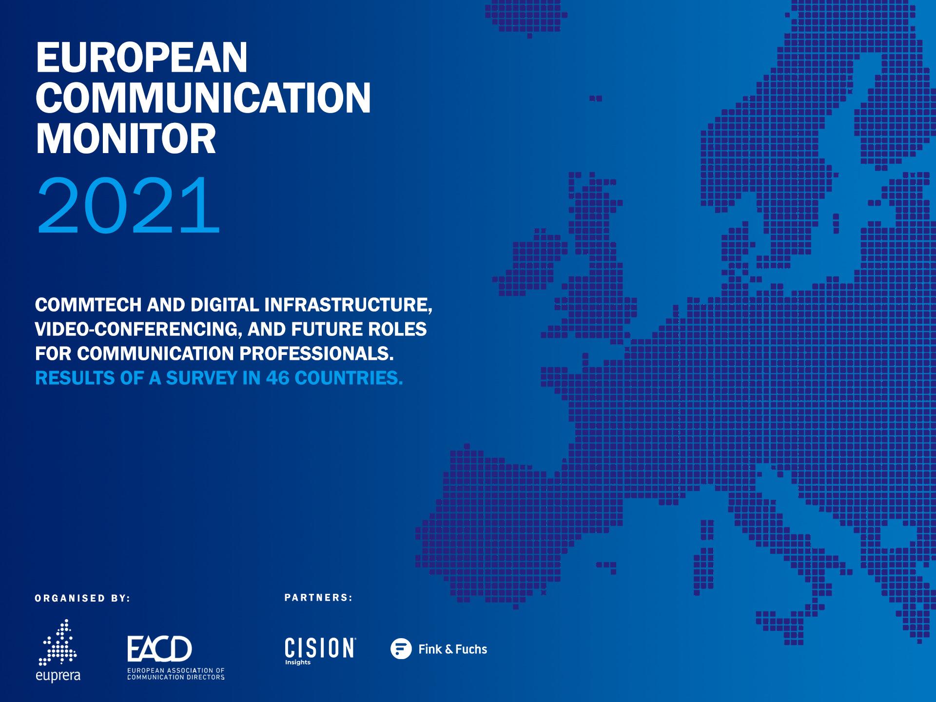 ECM 2021 Studienergebnisse Fink & Fuchs