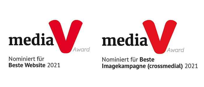 MediaV Award