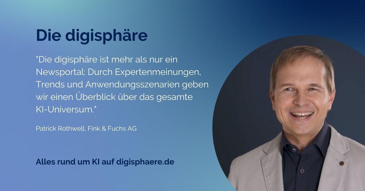 Fink und Fuchs AG_digisphäre