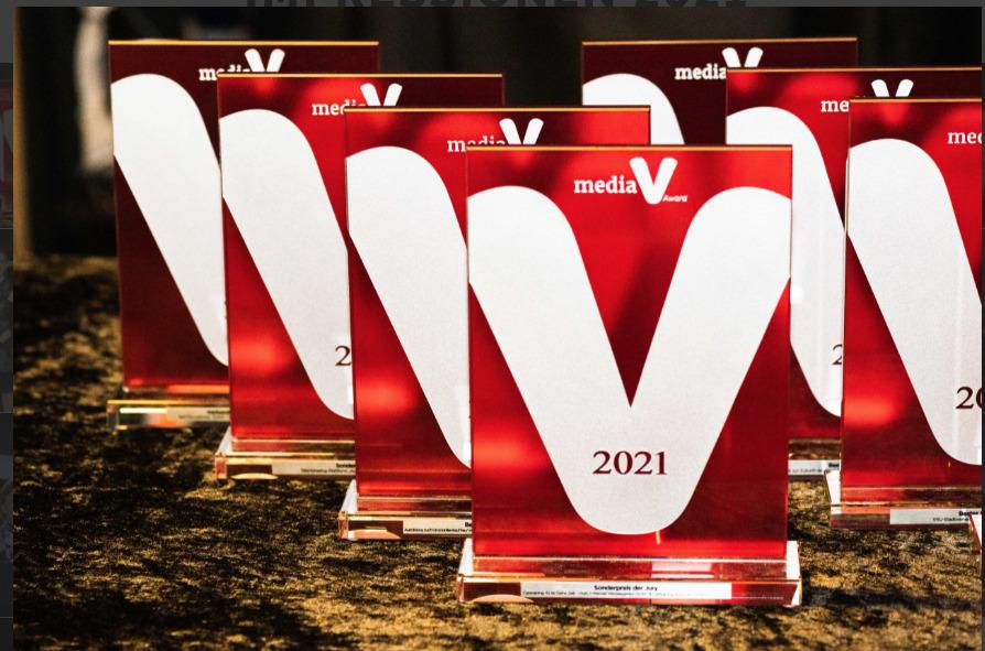 mediaV Award 2021